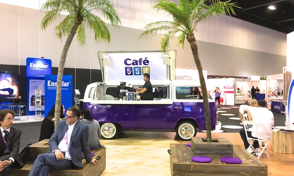 Mobile Espresso Bar Kombi