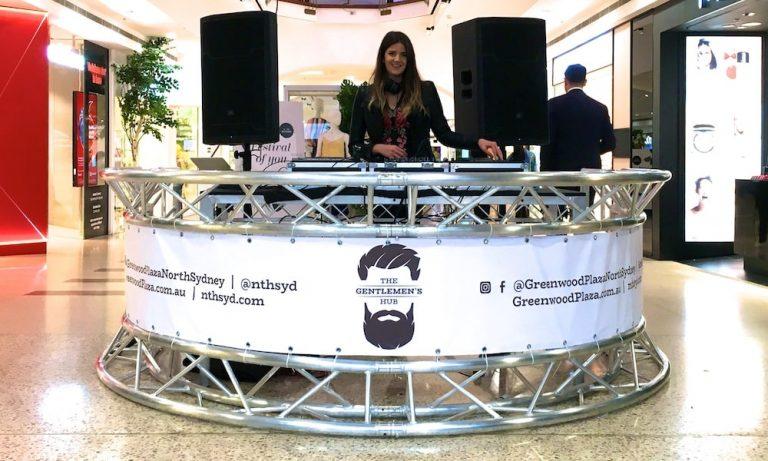 Best Sydney DJ