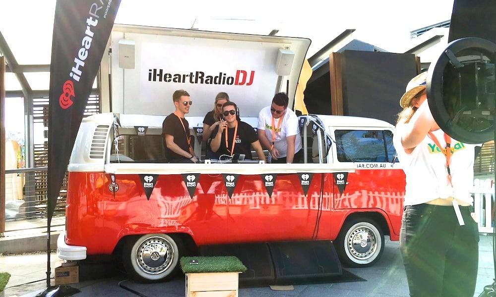 Mobile DJ Hire Sydney