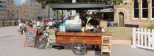 Coffee Cart Hire Sydney