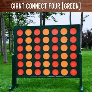 Giant connect four hire sydney