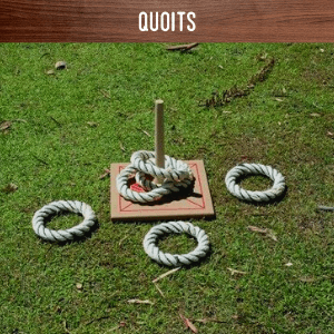 Quoits hire