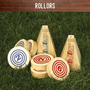 Rollors game hire