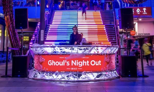 Best Event DJ hire sydney