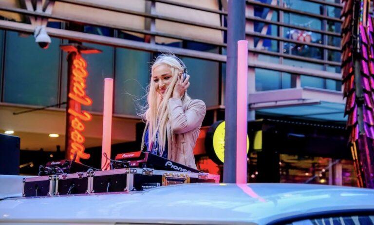 Events DJ Sydney
