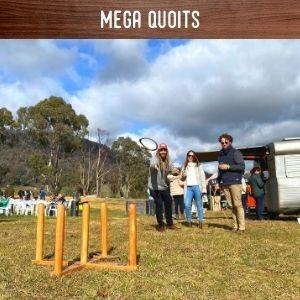 Mega Quoits